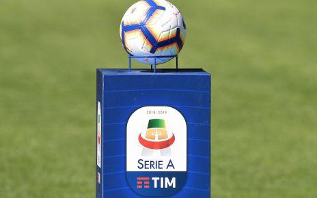 ประธานฯฟุตบอลอิตาเลี่ยน กางแผนเพลย์ออฟ เซเรีย อา หากแข่งไม่จบ
